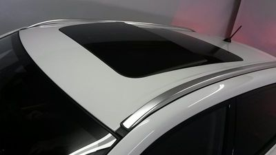 2016 Suzuki Vitara 1.6 GLX ALLGRIP Gauteng Pretoria_4