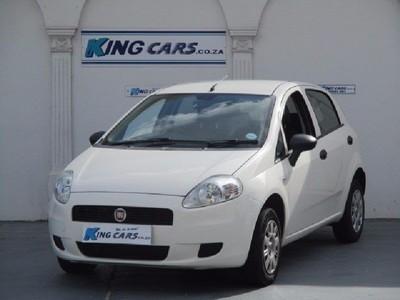 2011 Fiat Punto 1.2 Active 5dr Ac Eastern Cape Port Elizabeth_0