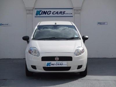 2011 Fiat Punto 1.2 Active 5dr Ac Eastern Cape Port Elizabeth_1