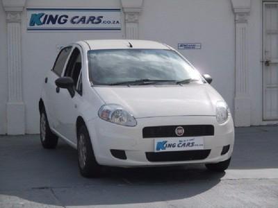 2011 Fiat Punto 1.2 Active 5dr Ac Eastern Cape Port Elizabeth_2
