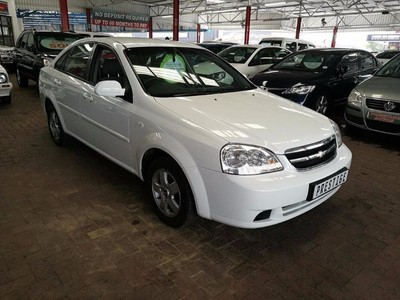 2010 Chevrolet Optra Call Bibi 082 755 6298 Western Cape Goodwood_2