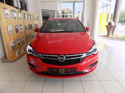 2016 Opel Astra 1.4T Sport Auto 5-Door Gauteng Sandton_1