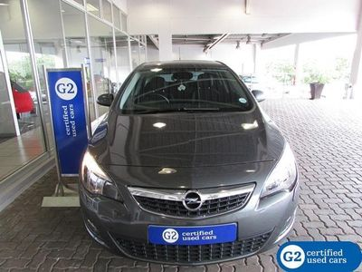 2013 Opel Astra 1.6t Sport 5dr  Gauteng Sandton_1