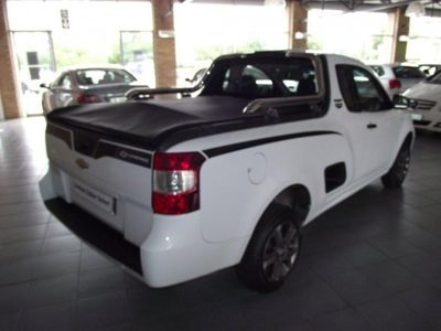 2015 Chevrolet Corsa Utility 1.4 Ac Pu Sc  Free State Welkom_1
