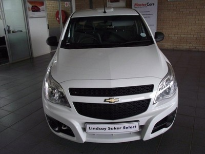 2015 Chevrolet Corsa Utility 1.4 Ac Pu Sc  Free State Welkom_4