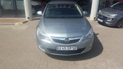 2011 Opel Astra 1.4t Enjoy 5dr  Gauteng Randburg_2