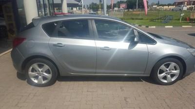 2011 Opel Astra 1.4t Enjoy 5dr  Gauteng Randburg_3