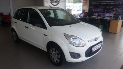 2014 Ford Figo 1.4 Ambiente  North West Province Brits_0