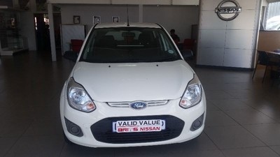 2014 Ford Figo 1.4 Ambiente  North West Province Brits_1