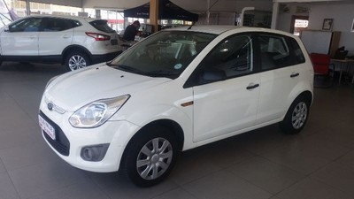2014 Ford Figo 1.4 Ambiente  North West Province Brits_2