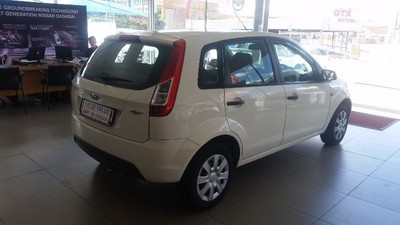 2014 Ford Figo 1.4 Ambiente  North West Province Brits_4