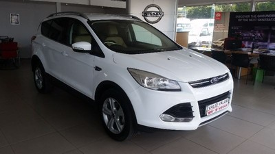 2014 Ford Kuga 1.6 Ecoboost Ambiente North West Province Brits_0
