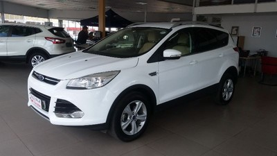 2014 Ford Kuga 1.6 Ecoboost Ambiente North West Province Brits_2