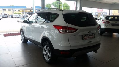 2014 Ford Kuga 1.6 Ecoboost Ambiente North West Province Brits_3