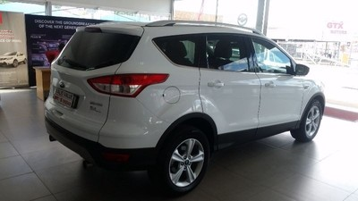 2014 Ford Kuga 1.6 Ecoboost Ambiente North West Province Brits_4