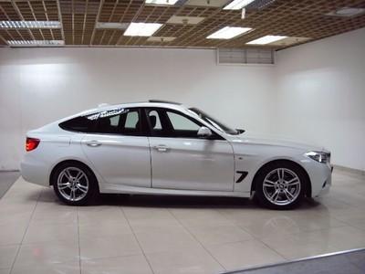 2014 BMW 3 Series 320i GT MSPORT AUTO PAN ROOF XENONS 82000KMS Gauteng Benoni_2