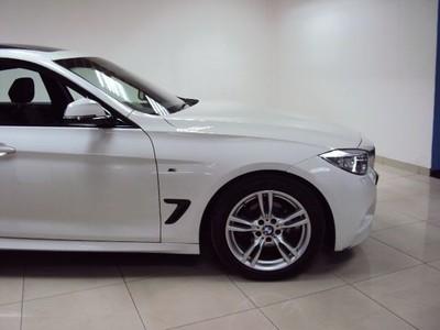 2014 BMW 3 Series 320i GT MSPORT AUTO PAN ROOF XENONS 82000KMS Gauteng Benoni_3
