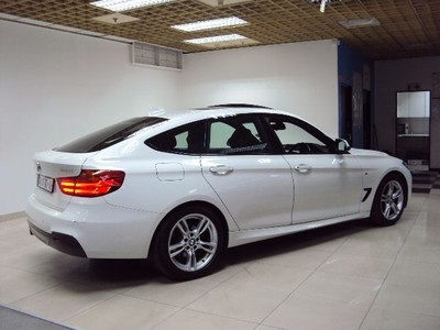 2014 BMW 3 Series 320i GT MSPORT AUTO PAN ROOF XENONS 82000KMS Gauteng Benoni_4