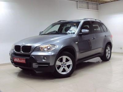 2009 BMW X5 3.0D XDRIVE30D EXCLUSIVE PACK AUTO E70 PAN ROOF Gauteng Benoni_0