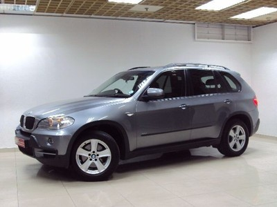 2009 BMW X5 3.0D XDRIVE30D EXCLUSIVE PACK AUTO E70 PAN ROOF Gauteng Benoni_1