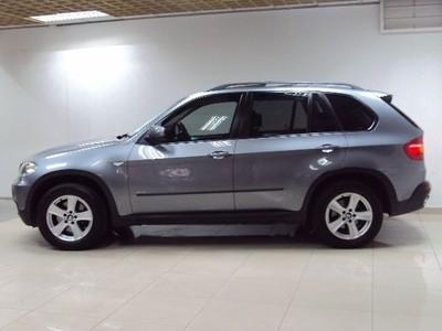 2009 BMW X5 3.0D XDRIVE30D EXCLUSIVE PACK AUTO E70 PAN ROOF Gauteng Benoni_4