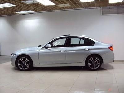 2012 BMW 3 Series 320d SPORT LINE AUTO F30 SUNROOF XENONS Gauteng Benoni_4