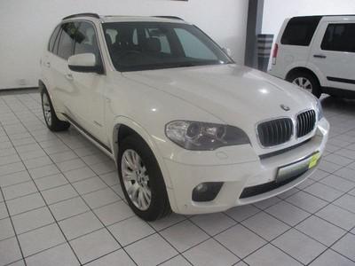 2012 BMW X5 M Sport XDRIVE 30D AT Gauteng Sandton_0