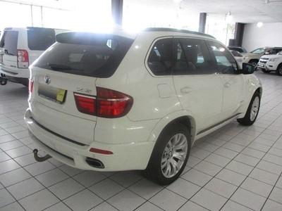 2012 BMW X5 M Sport XDRIVE 30D AT Gauteng Sandton_1