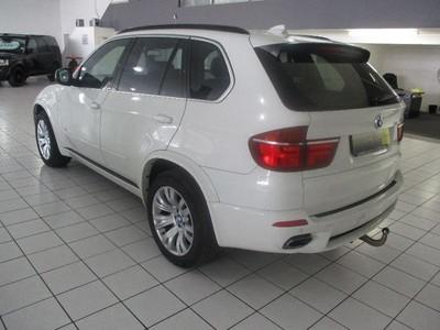 2012 BMW X5 M Sport XDRIVE 30D AT Gauteng Sandton_3