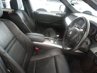 2012 BMW X5 M Sport XDRIVE 30D AT Gauteng Sandton_4