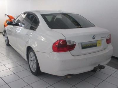 2007 BMW 3 Series 320d Dynamic e90 Gauteng Sandton_2