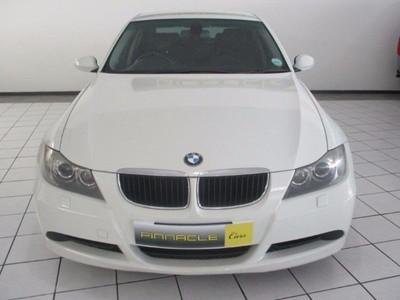 2007 BMW 3 Series 320d Dynamic e90 Gauteng Sandton_3