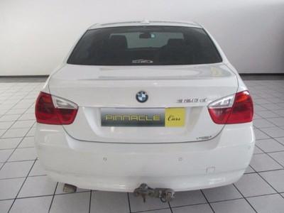 2007 BMW 3 Series 320d Dynamic e90 Gauteng Sandton_4