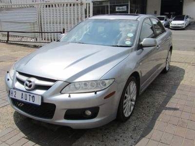 used mazda 6 mps for sale in gauteng id 1823492. Black Bedroom Furniture Sets. Home Design Ideas