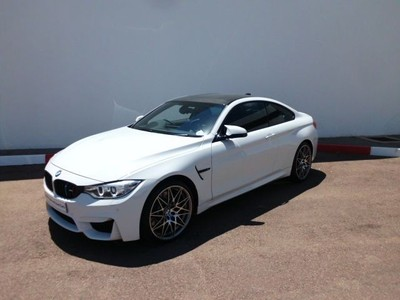 used bmw m4 coupe m dct for sale in gauteng id 1826251. Black Bedroom Furniture Sets. Home Design Ideas
