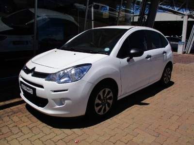used citroen c3 1 2 vti 82 attraction for sale in gauteng id 1828209. Black Bedroom Furniture Sets. Home Design Ideas