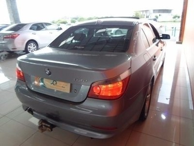 Used Bmw 5 Series 530i A T E60 For Sale In Gauteng Cars Co Za Id 1828952