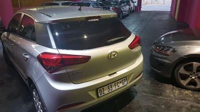 used hyundai i20 hyundia i20 grand for sale in gauteng cars co za  id 1850107 hyundai i20 workshop manual hyundai i20 owners manual free download