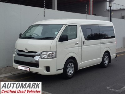 Used Toyota Quantum 2.7 10 Seat for sale in Western Cape - Cars.co.za ...