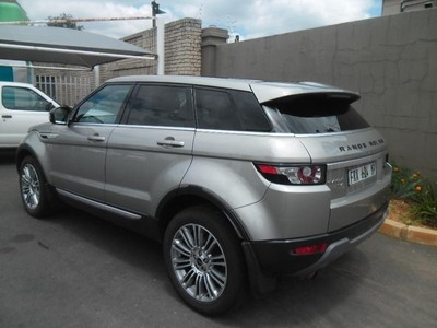 Land Rover For Sale In Gauteng >> Used Land Rover Evoque 2.0 Si4 Prestige for sale in Gauteng - Cars.co.za (ID:1852471)