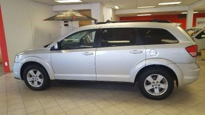 used cars dodge journey cape town