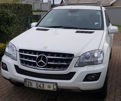 Used mercedes benz m class ml 350 bluetec for sale in for 2010 mercedes benz m class for sale