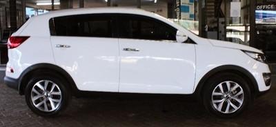 2014 Kia Sportage 2.0 CRDI Gauteng Centurion_2