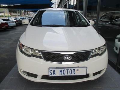 2012 Kia Cerato 2.0  Gauteng Randburg_2