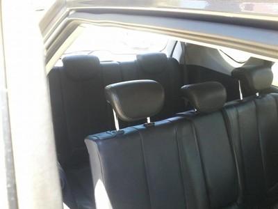 2009 Kia Carens 2.0 Crdi  Gauteng Johannesburg_4