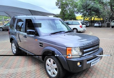 used land rover discovery disco 3 v8 hse for sale in. Black Bedroom Furniture Sets. Home Design Ideas