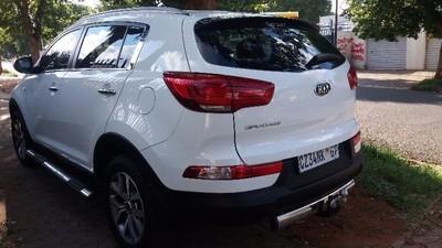 2014 Kia Sportage Service Plan until 2019 Gauteng Jeppestown_3