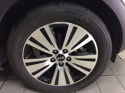 2014 Kia Sportage 2.0 CRDi AWD Auto Gauteng Four Ways_3