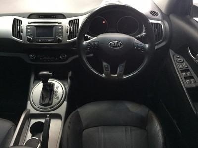 2014 Kia Sportage 2.0 CRDi AWD Auto Gauteng Four Ways_4