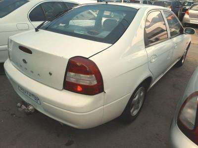 2000 Kia Shuma 1.8 At  Gauteng Roodepoort_2